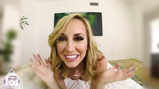 Brett Rossi Fucks Herself in Video Confession