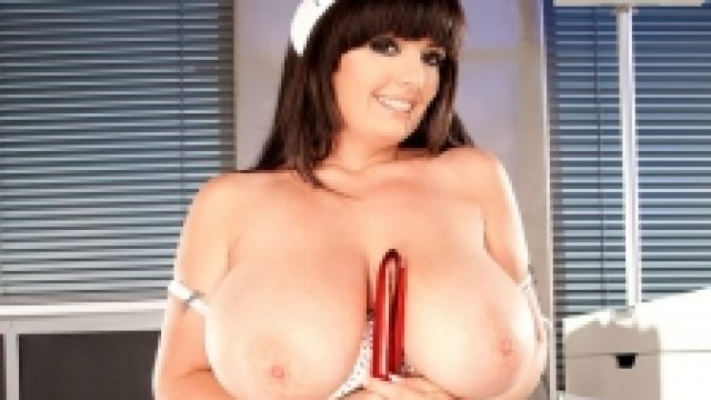 Big-Titted Nurse Needed For Jacking Purposes, Stat!