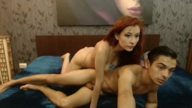 Hot Hardcore Sex By Webcam Couple