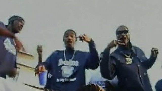Snoop Doggis Doggystyle- Let Us Move task. Loc