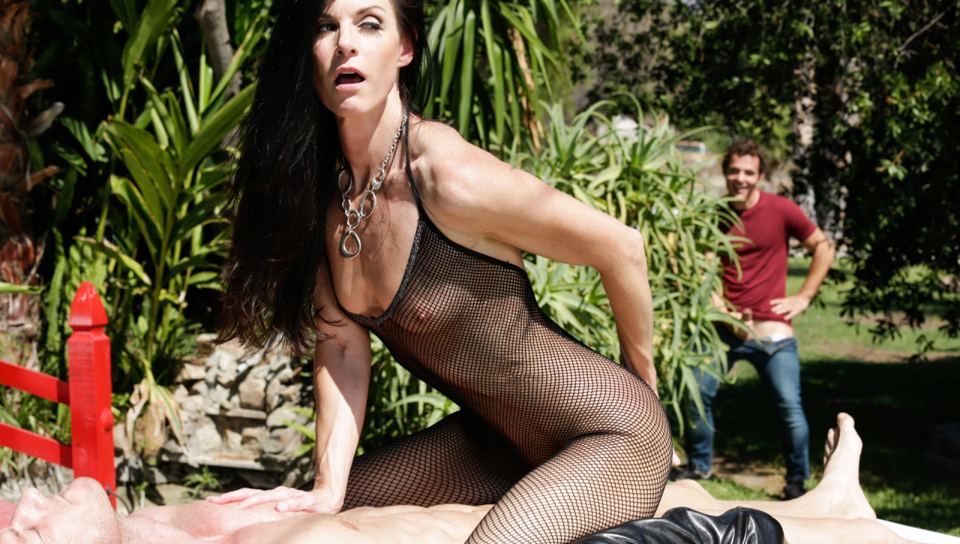 The Kinky Wife: Part One