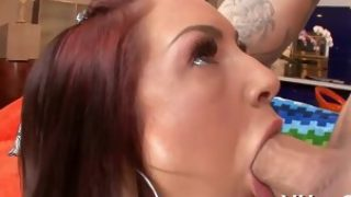 Ass licked and fucked
