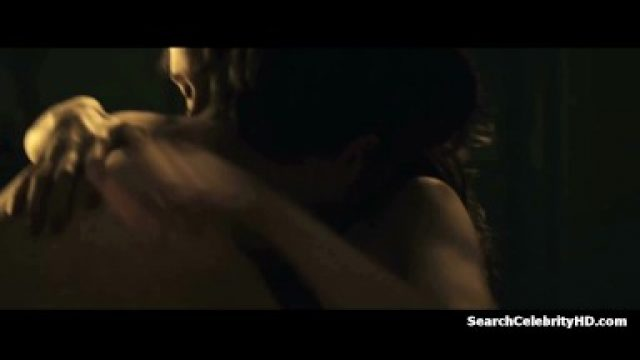 Astrid Berges-Frisbey in The Sex of the Angels (2012)