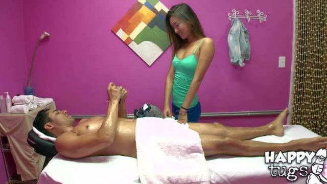 Alina is a tight bodied asian masseuse. Hot chics rubs