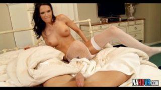 Hot MILF Birthday Pov Fuck  Johnny Sins