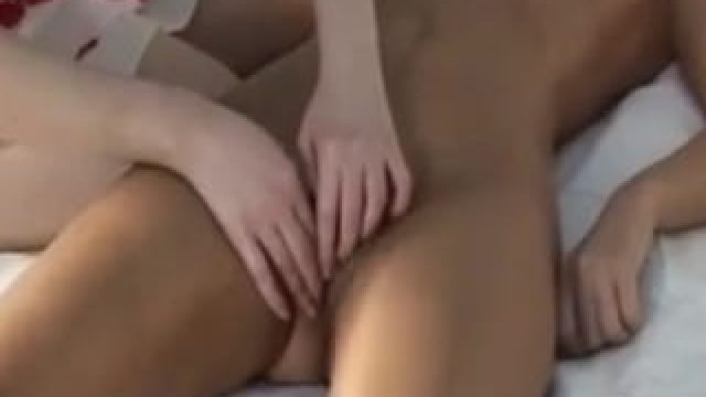 Orgasmic Massage