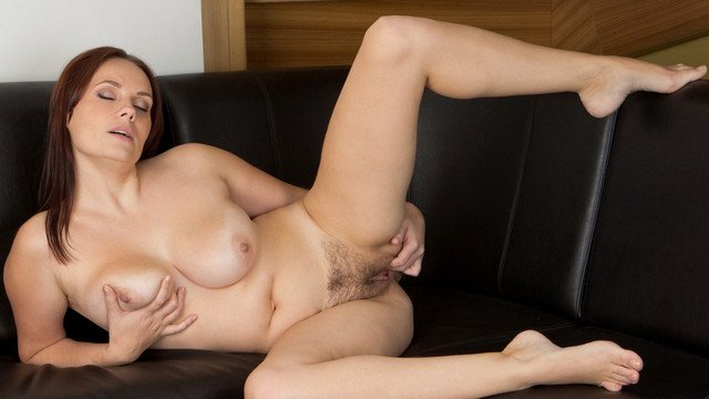 Big titted housewife
