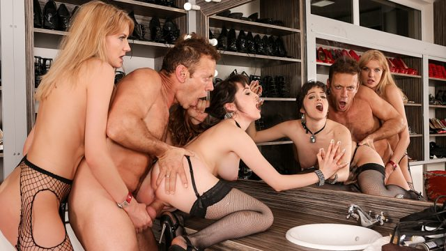 Rocco's Perfect Slaves #11