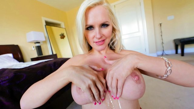 Titty Creampies #09