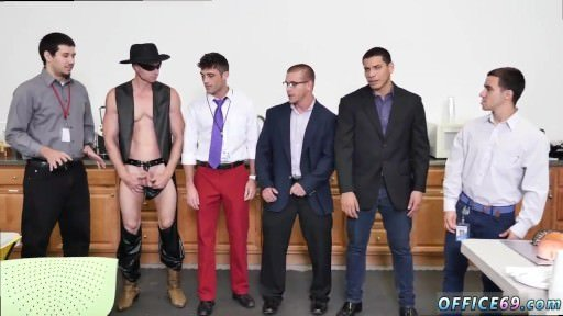 Penis gay sex free trailer xxx Lance's Big Birthday Surprise